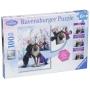 """Ravensburger""""Frozen Eisige Unterschiede 100 Teile"""""""