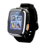 "Vtech [hardware/electronic] Kidizoom Smart Watch 2 Schwarz - ""Vtech [hardware/electronic] Kidizoom Smart Watch 2 Schwarz - German Version [DE-Version, german language]"""