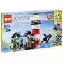 "LEGO Creator Leuchtturm-i""Creator-leuchtturm-insel"""