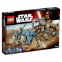 "LEGO Star Wars Encounter ""Sw-encounter On Jakku"""