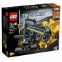 """LEGO Technic Schaufelradb""""Technic 42055 Schaufelradbagger"""""""