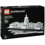 """LEGO Architecture Das Kap""""Architecture-das Kapitol"""""""