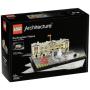"""LEGO Architecture Der Buc""""LEGO Architecture Der Buc"""""""