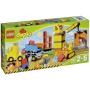 "LEGO Duplo Gro? Baustell""LEGO® DUPLO® 10813 Große Baustelle, 65 T"""
