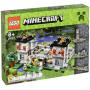 """LEGO""""LEGO Minecraft Die Festun"""""""