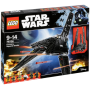 "LEGO ""Star Wars 75156 Krennics Imperial Shuttle"""