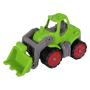 "Big Power Mini Traktor 23cm""Big Power Mini Traktor 23"""