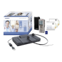 "Olympus ""DS-2500 Silver Pro Dictation & Transcription Kit"""