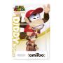 """Multiplattform""""amiibo SuperMario Diddy Kong Figur [DE-Version]"""""""