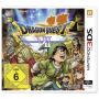 "3ds Adventure ""Dragon Quest Vii 3ds Fragmente Der Vergangenheit [DE-Version]"""