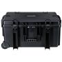 """B&w International""""B&W Copter Case Type 6800/B schwarz mit Yuneec H Inlay"""""""