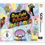 """Nintendo""""Rhythm Paradise Megamix [DE-Version]"""""""