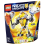 "LEGO ""NEXO KNIGHTS 70365 Action Axl"""