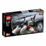 """LEGO""""LEGO Technic 42057 Ultraleicht-Hubschrauber"""""""