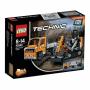 """LEGO""""LEGO Technic 42060 Straßenbau-Fahrzeuge"""""""