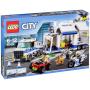 """LEGO""""LEGO® City 60139 Mobile Einsatzzentrale,"""""""