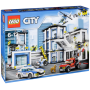 """LEGO""""City 60141 Polizeiwache"""""""