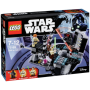 "LEGO ""Star Wars 75169 Duel on Naboo"""