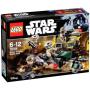 """LEGO""""LEGO Star Wars 75164 Rebel Trooper Battle Pack"""""""