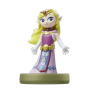 "Multi ""amiibo The Legend of Zelda Collection Zelda (The Wind Waker), Figur"""