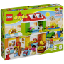 """LEGO""""DUPLO 10836 Meine Stadt Stadtviertel"""""""