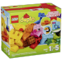 "LEGO""LEGO DUPLO 10853 Kreativ-Bauset bunte Tierwelt"""