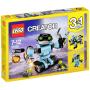 """LEGO""""Creator 31062 Forschungsroboter"""""""