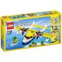 "LEGO""Creator 31064 Wasserflugzeug-Abenteuer"""