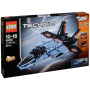 "LEGO ""Technic 42066 Air Race Jet"""