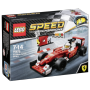 "LEGO""Speed Champions 75879 Scuderia Ferrari SF16-H"""