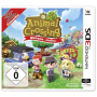 """3ds Simulation""""3DS Animal Crossing: New Leaf - Welcome amiibo"""""""