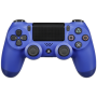 "Ps4 ""Playstation PS4 Controller Dual Shock wireless blue V2"""