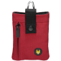 """Difox""""Media Line red One for all Foto/MP3/mobile bag"""""""