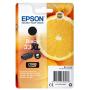 """Epson""""Tinte schwarz 33XL (C13T33514012) [EURO-Version]"""""""