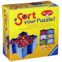 "Ravensburger 17934 - Sort Your Puzzle""Sort Your Puzzle!"""
