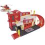 """Dickie""""Feuerwehrmann Sam Fire Rescue Centre"""""""