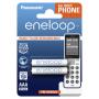 "Eneloop""1x2 Panasonic Eneloop Micro AAA 750 mAh DECT BK-4MCCE/2DE"""
