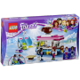 "LEGO ""Friends 41319 Kakaowagen am Wintersportort"""