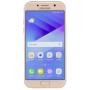 """Samsung""""Galaxy A5 (2017) peach-cloud"""""""