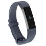 "Fitbit""Fitbit Alta HR blue grey Small"""