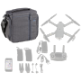 """Rivacase""""Drone Bag S 7553 grau für DJI Mavic Pro"""""""