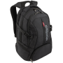 "Wenger ""Transit 16 40cm Deluxe Laptop Backpack schwarz"""