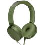 """Sony""""MDR-XB550APG grün"""""""