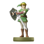 "Amiibo Link Twillight Princess Figur ""Amiibo Link Twillight Princess Figur"""