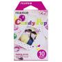 "Fujifilm""Instax Film Mini Candypop"""