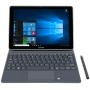 "Samsung""Galaxy Book 10.6 W620 2-in-1 Notebook m3-7Y30 4GB 64GB SSD Win 10 [DE-Version, German Keyboard]"""