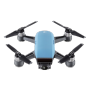 "Dji""Spark Quadrocopter Sky Blue"""