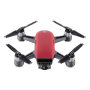 """Dji""""Spark Quadrocopter Fly More Combo Lava Red"""""""