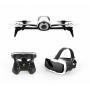"""Parrot""""Bebop Drone 2 weiß + FPV Pack"""""""