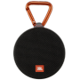 "Jbl""Clip 2 Bluetooth-Lautsprecher IPX7 Wasserschutz schwarz"""